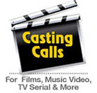 Casting calls for lead roles in bollywood and modelling